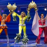 MAMMA MIA! Becomes Broadway's Eighth Longest-Running Show