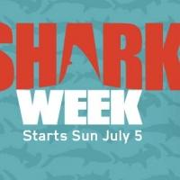 Discovery Channel Announces the Return of SHARK WEEK This July