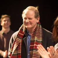 Photo Flash: Michael Morpurgo, James Backway, Phillip Bertioli & More Join Cast of WAR HORSE!