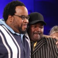 BWW TV Exclusive: The Real Contestants of HANDS ON A HARDBODY- Jacob Ming-Trent Talks Ronald McCowan!