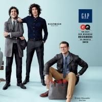 Gap Launches Second Collection With GQ's Four Best Menswear Designers