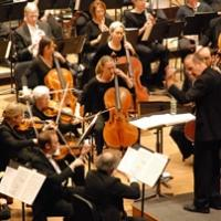 Tickets are Now On Sale for The Rhode Island Philharmonic Orchestra's 2014-15 Season