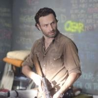 AMC to Begin Production on Fourth Season of THE WALKING DEAD, 5/6