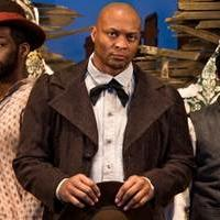 Nashville Rep to Present THE WHIPPING MAN, 2/5-21