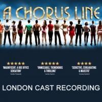 West End's A CHORUS LINE Revival Gets Cast Recording; Set for Release Sept 16 with Bonus Tracks!