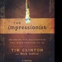Tim Clinton Releases THE IMPRESSIONIST