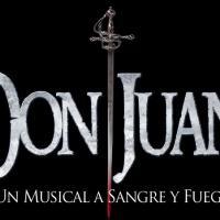 Cancelado el estreno en Espa�a de 'Don Juan, un musical a sangre y fuego'