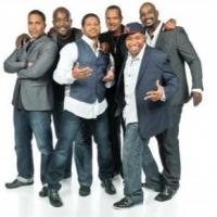 Take 6 Headline Concert with Cincinnati Symphony Orchestra Today