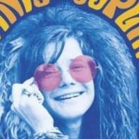 First Look - Legendary Singer Janis Joplin Honored with USPS Music Icon Forever Stamp