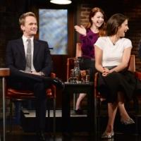 Cast of HOW I MET YOUR MOTHER Heads to 'Inside the Actor's Studio', 3/31