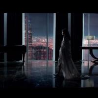 VIDEO: New TV Spot for FIFTY SHADES OF GREY