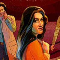 Photo Flash: First Look at Poster Art for Broadway-Bound IF/THEN!