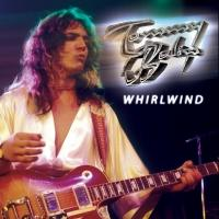 Rare Recordings of Guitar Legend Tommy Bolin Set for New Compilation WHIRLWIND