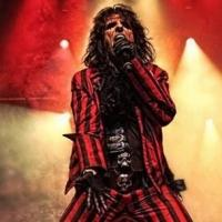 Alice Cooper to Play Green Goblin in SPIDER-MAN: TURN OFF THE DARK?