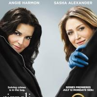 TNT's RIZZOLI & ISLES, MAJOR CRMIES Continue to Dominate