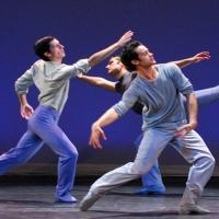 Lar Lubovitch Dance Company Returns to Joyce Theater, Now thru 10/19