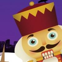 Nimbus Dance Works Presents JERSEY CITY NUTCRACKER, Now thru 12/21