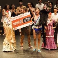 La compa��a Artes Verb�nicas ganadora del Festival Talent Madrid 2014 con su espect�culo 'Madrid enverbenado'