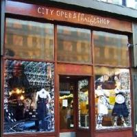 New York City Opera to Sell Name, Thrift Shop?