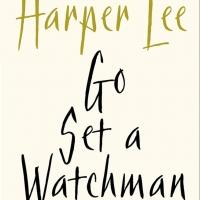 Photo Flash: Book Cover Unveiled for Harper Lee's GO SET A WATCHMAN