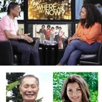 Sneak Peek - Jermaine Jackson, George Takei, Rex Smith Featured on Next OPRAH: WHERE ARE THEY NOW? Tonight