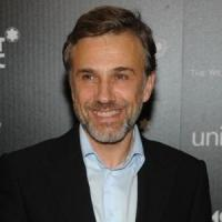 Christoph Waltz Returns to Present at the Oscars