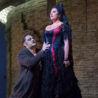 Anita Rachvelishvili to Star in Great Performance at the Met's CARMEN, 2/22