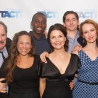 Photo Coverage: Opening Night of NATURAL AFFECTION at The Beckett Theatre