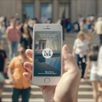 The Metropolitan Museum of Art Launches New App, THE MET