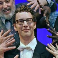 BWW Reviews: ENTER LAUGHING - THE MUSICAL Lights Up Wallis Annenberg