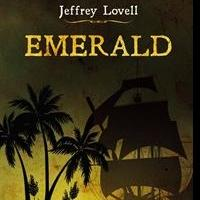 Author Dr. Jeff Lovell Releases Mystery Novel EMERALD