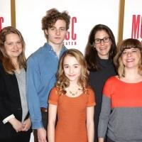 Photo Coverage: Meet the Cast of MCC's THE NETHER- Begins Previews 2/4!