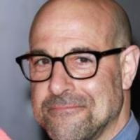 Stanley Tucci & Felicity Blunt Welcome Baby Boy Matteo Oliver!