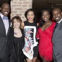 Photo Coverage: Inside Opening Night of Roundabout Underground's LITTLE CHILDREN DREAM OF GOD