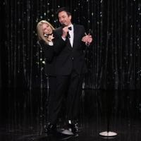 Barbra Streisand's 'Partners' Soars to Number 1 on Amazon Following TONIGHT SHOW Appearance