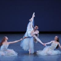 BWW Reviews: THE SCHOOL OF AMERICAN BALLET Celebrates 50 Years of Workshop Performances