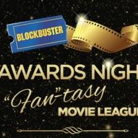 Blockbuster to Deliver a 'Fan'-tasy League Experience for 2013 Oscars