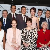 Photo Coverage: Meet the Company of Broadway-Bound IT SHOULDA BEEN YOU!
