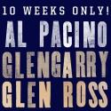 GLENGARRY GLEN ROSS Announces Standing Room Policy