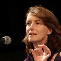 Poet Laureate Elizabeth Austen Comes to Langley for Interview, Reading and Workshop, 1/09
