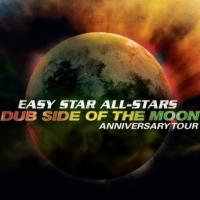 EASY STAR ALL-STARS Announce Dub Side of the Moon Anniversary Tour