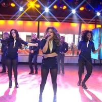 VIDEO: Fifth Harmony Perform Hit Single 'Sledgehammer' on TODAY