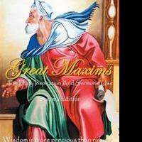 Fabian F. Harper Releases GREAT MAXIMS