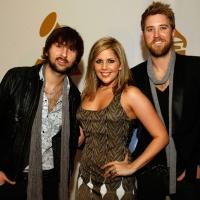 The Recording Academy to Honor Lady Antebellum at Grammys on the Hill Awards
