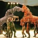 WAR HORSE Ends Toronto Run Today, January 6
