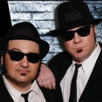 THE OFFICIAL BLUES BROTHERS REVUE Plays the Grand Tonight