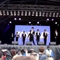 STAGE TUBE: WEST END LIVE 2013 - Highlights!