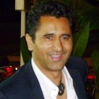 Cliff Curtis Joins AMC's THE WALKING DEAD Spin-Off Series