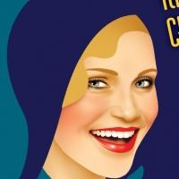 Artwork Revealed for ON THE TWENTIETH CENTURY with Kristin Chenoweth