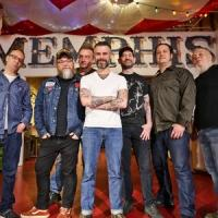 Lucero Releases First-Ever Live Album 'Live from Atlanta'